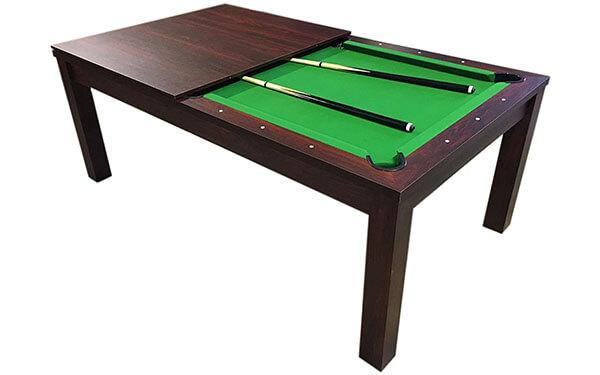 SIMBAUSA Pool Table