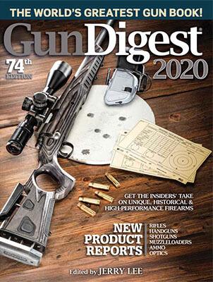 The Worlds Greatest Gun Book