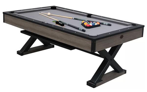 Wolf Creek Pool Table
